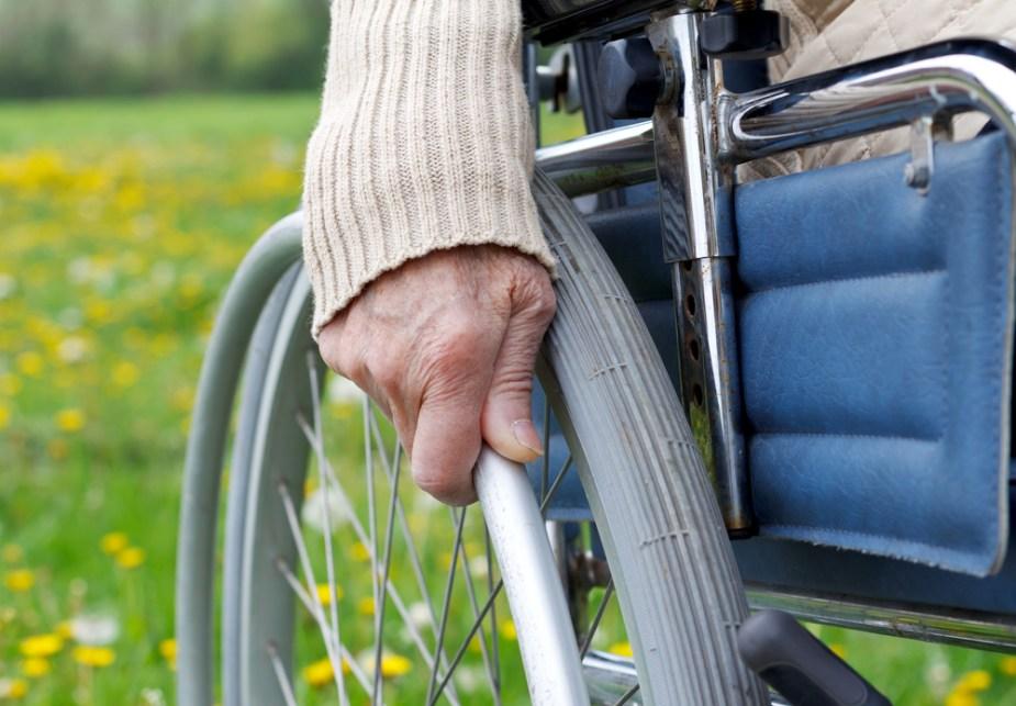 discapacitados pension