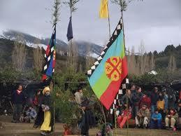 Comunidad indigena