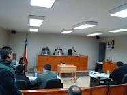 Tribunal oral