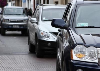 automovil permiso circulacion