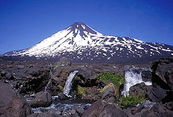 Antuco_Volcan