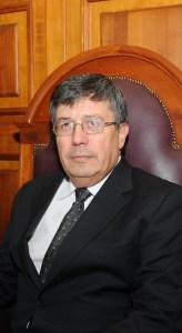 Ministro Sr. Crisosto