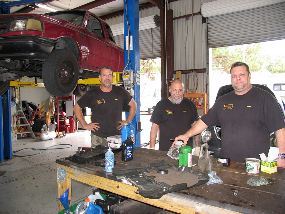 Quality Auto Repair Offers High Quality Solutions For Vehicles