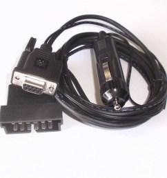 aldl to usb wiring diagram [ 1200 x 1200 Pixel ]