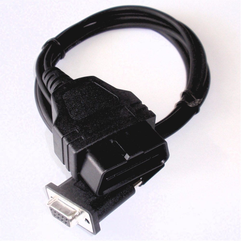 medium resolution of aldl gm obd1 cable with 16 pin connector