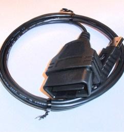aldl to usb wiring diagram [ 1500 x 1500 Pixel ]