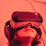 360° moment: contents revolution is brought about by VR