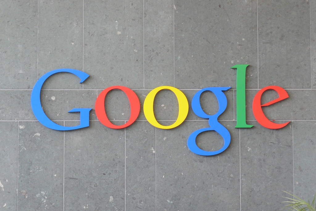 Google, the adv giant with clay feet