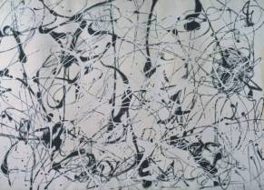 Jackson Pollock - Number-23