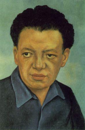 Frida Kahlo - diego
