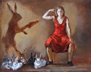 paula rego - Pintura