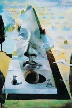 Salvador Dalì - L'esattezza della mente