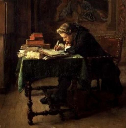 Sobre a originalidade do texto e a função do autor