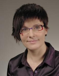 Aldona Uziębło analityk finansowy