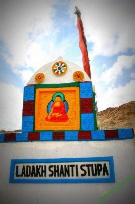 Buddyzm Indii