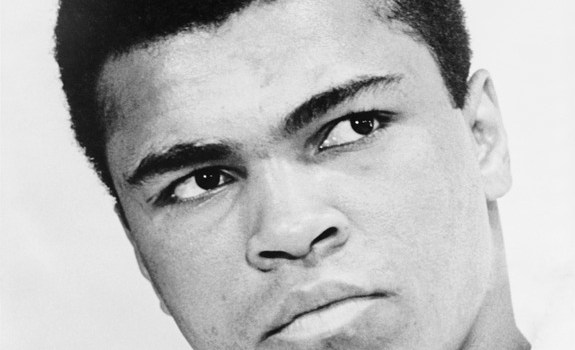 Thanks, Muhammad Ali, For Freeing Us From White Western Standards of Beauty