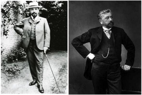 Gustave Alexander Eiffel