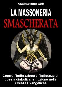 kopertinë, libër kundër masonerisë