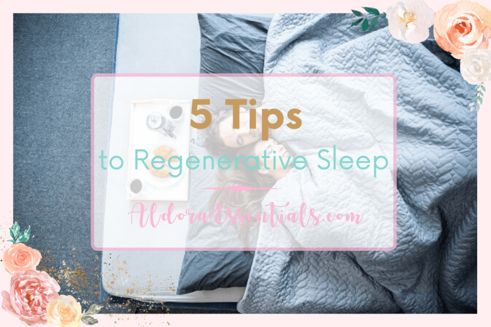 Renegerative Sleep, Electric Potential Therapy, Sleep Wellness