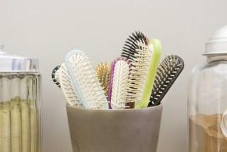 umbrella torino aldo ravarotto colorazione naturale interni salone prodotti spazzole tek