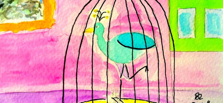 oiseaucage