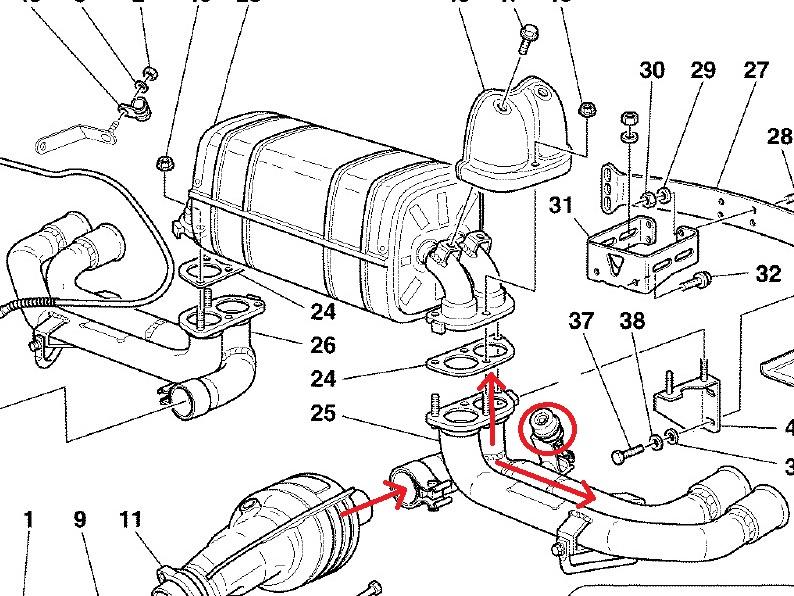 FERRARI 308 WIRING DIAGRAM - Auto Electrical Wiring Diagram on