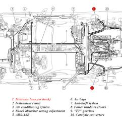 Renault Master Ecu Wiring Diagram Suzuki Motorcycle Ignition Switch Air Suspension System