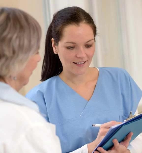 Care professions