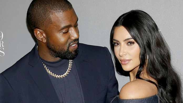 Kim Kardashian and Kanye West stop going to marriage counselling