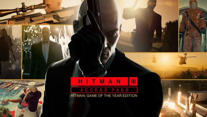 Reviews of latest Agent 47 game on PS5, Xbox, PC