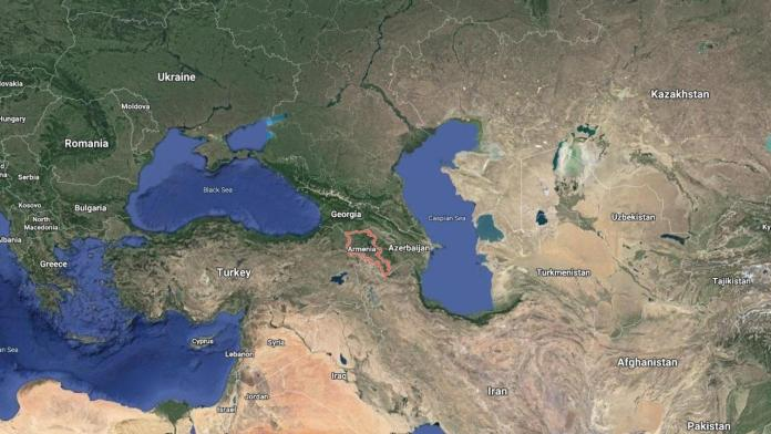 'Attempted coup' in Armenia, Turkey, Russia, European Union respond