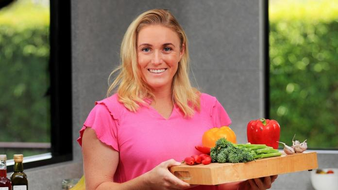 Coles joins Heart Foundation to launch Healthier Living campaign, backed by Sally Pearson