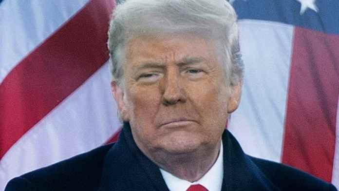 Donald Trump acquitted in impeachment trial, what does it mean