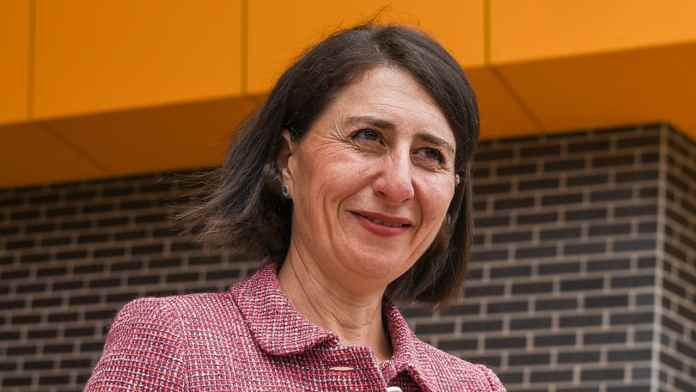 Gladys Berejiklian says NSW wouldn't have locked down if Vic outbreak happened there
