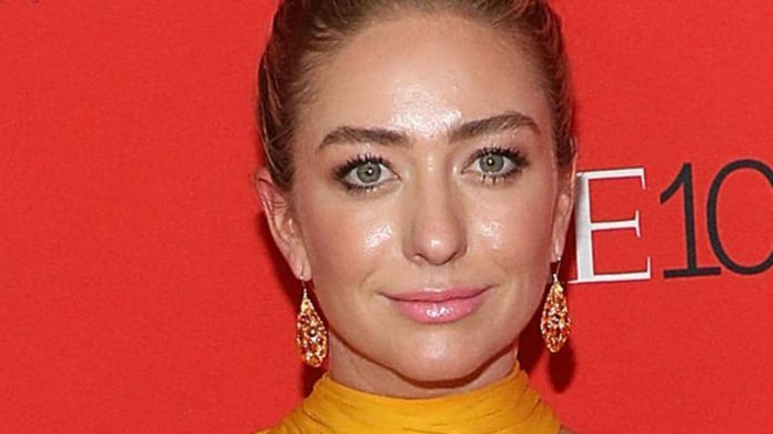 How Bumble CEO Whitney Wolfe Herd became self-made female billionaire