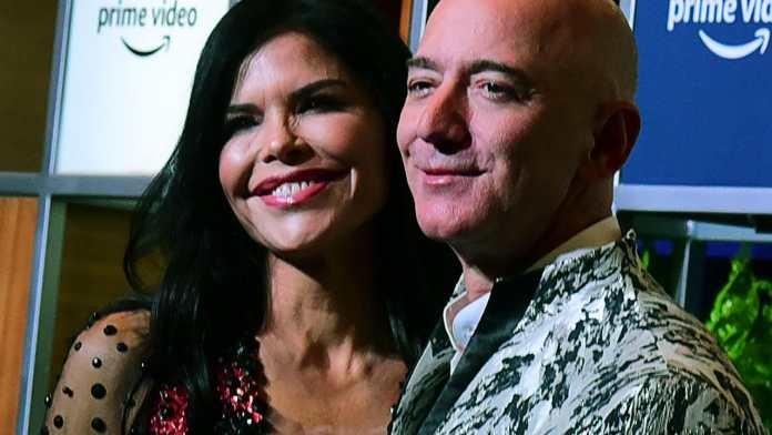 How much did Jeff Bezos' wife MacKenzie get in world's most expensive divorce
