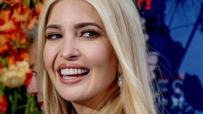 Ivanka Trump's re-emergence, plan to become US president