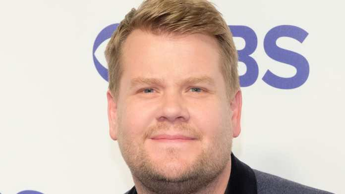 James Corden makes $90 million after Hollywood move