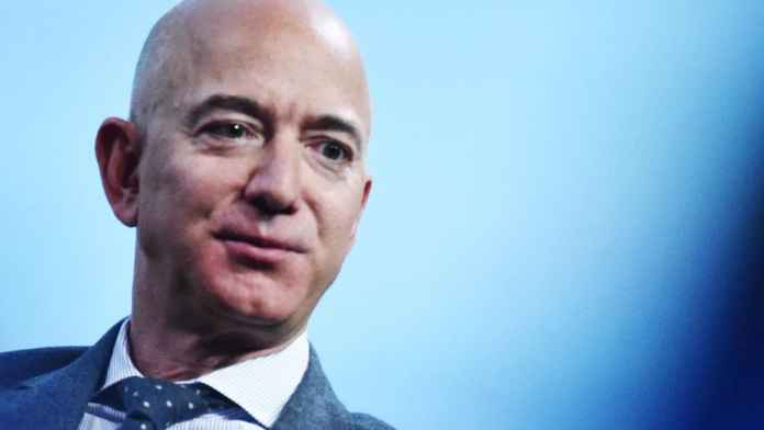 Jeff Bezos' next move as he steps down from Amazon as CEO