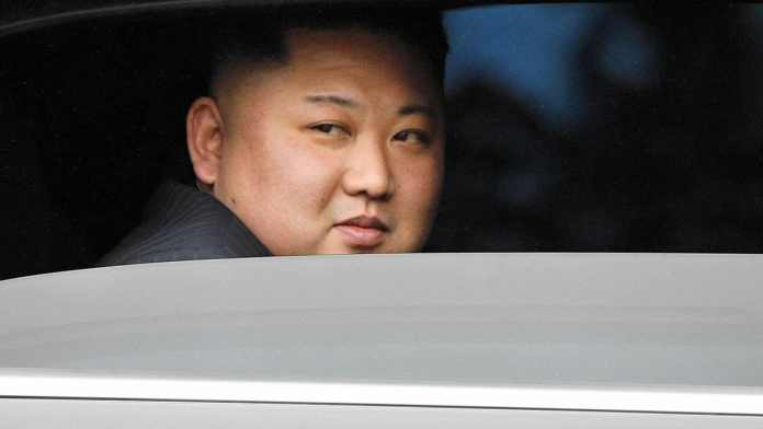 North Korea bans tinted windows to fight 'yellow wind' of capitalism