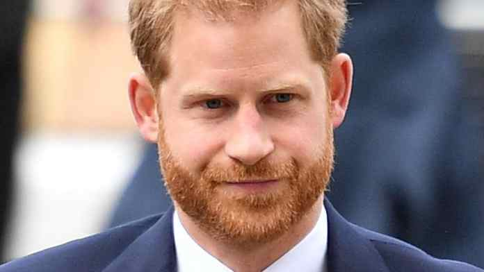 Prince Harry isolating in California home as Prince Philip remains in hospital