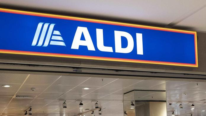 Aldi selling cheap Air Fryer for $40 in Special Buys sale