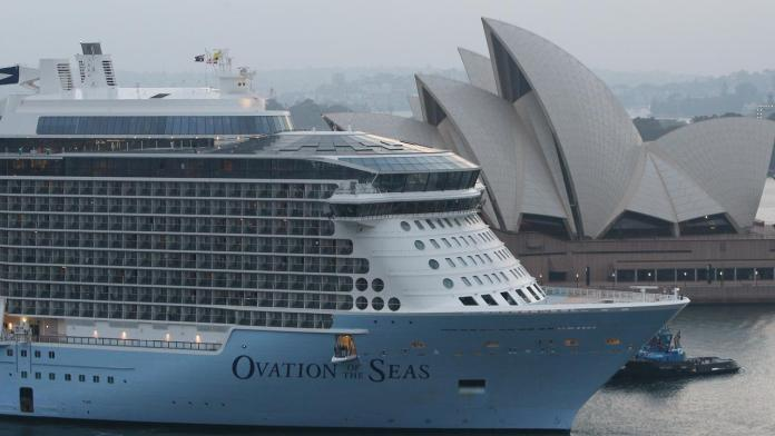 Cruise industry pleads for COVID- safe plan approval