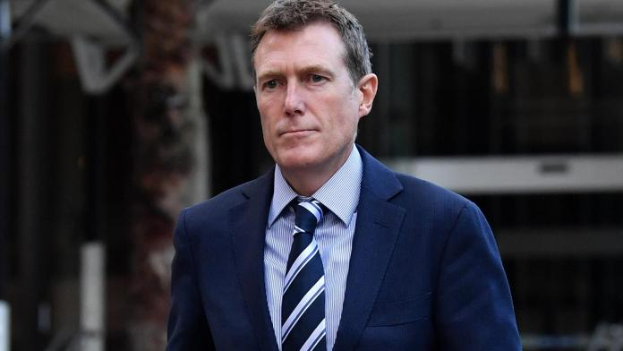 Why NSW Police never interviewed Christian Porter