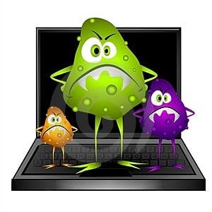Cara Membersihkan Virus Malware pada Blog