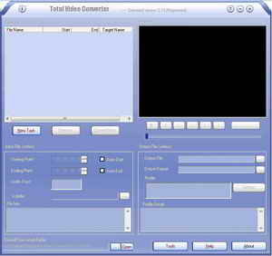 Merubah Format File Video