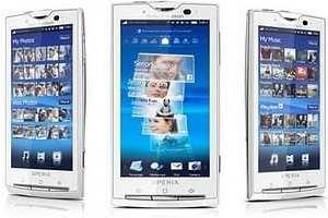 Spesifikasi dan Harga Sony Ericsson XPERIA X10