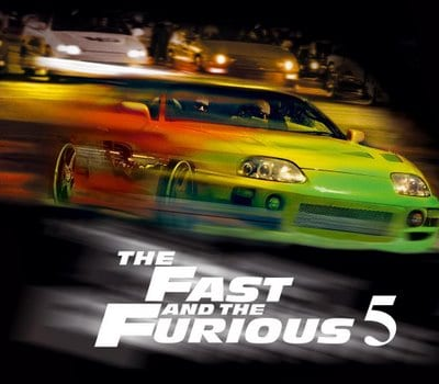 Free Download Film Fast And Furious 5