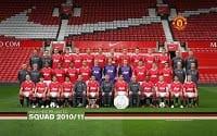 Profil Tim Manchester United