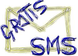 Cara Kirim SMS Gratis Dari Web